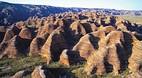 Bungle Bungle Range ..