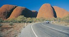 Kata Tjuta (The Olga..