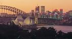 Sydney Harbour Bridg..