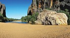 Windjana Gorge Natio..