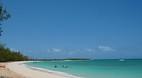 Fernandez Bay Beach