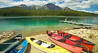Patricia Lake