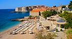 Dubrovnik Beach