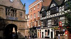 Shrewsbury
