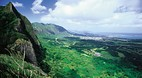 Nuuanu Pali Lookout