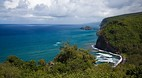 Pololu Valley Lookou..