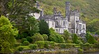 Kylemore Abbey & Gar..