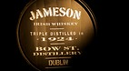 Old Jameson Distille..