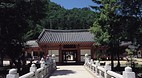 Baekdamsa Temple