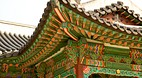 Changdeokgung Palace..