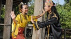 Sarawak Cultural Vil..