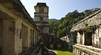 Palenque Ruins