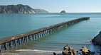 Tolaga Bay Wharf