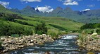 Drakensburg