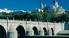 Bridge Of Segovia