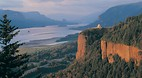Columbia Gorge Natio..