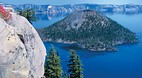 Crater Lake National..