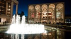 Lincoln Center for t..