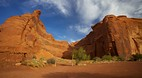 Monument Valley Nava..