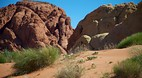 Valley Of Fire State..